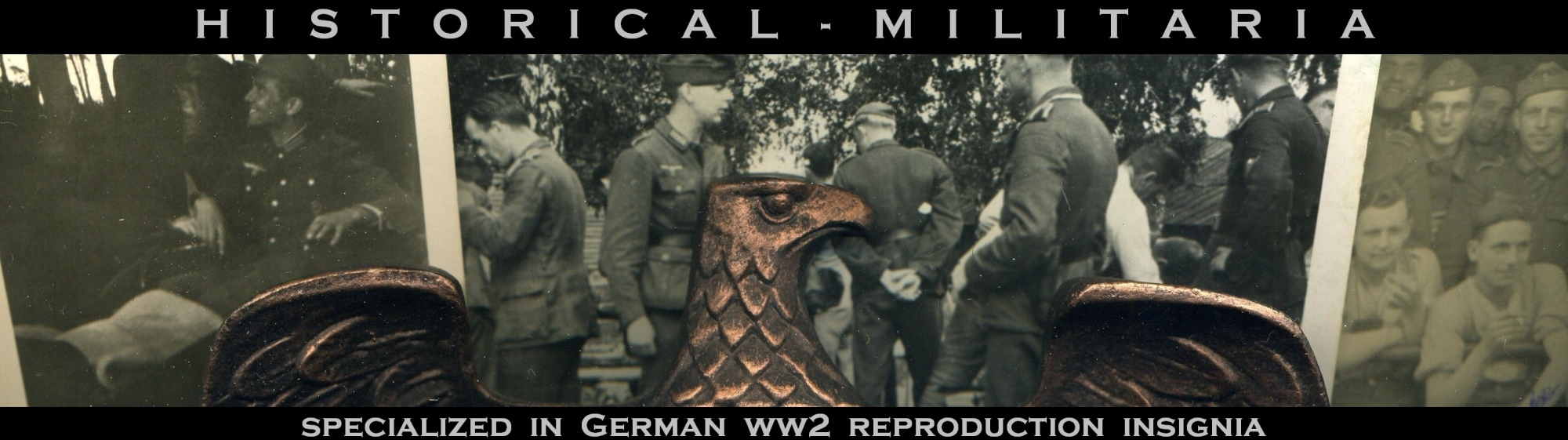 R.I. International Trading Company - Historical-Militaria
