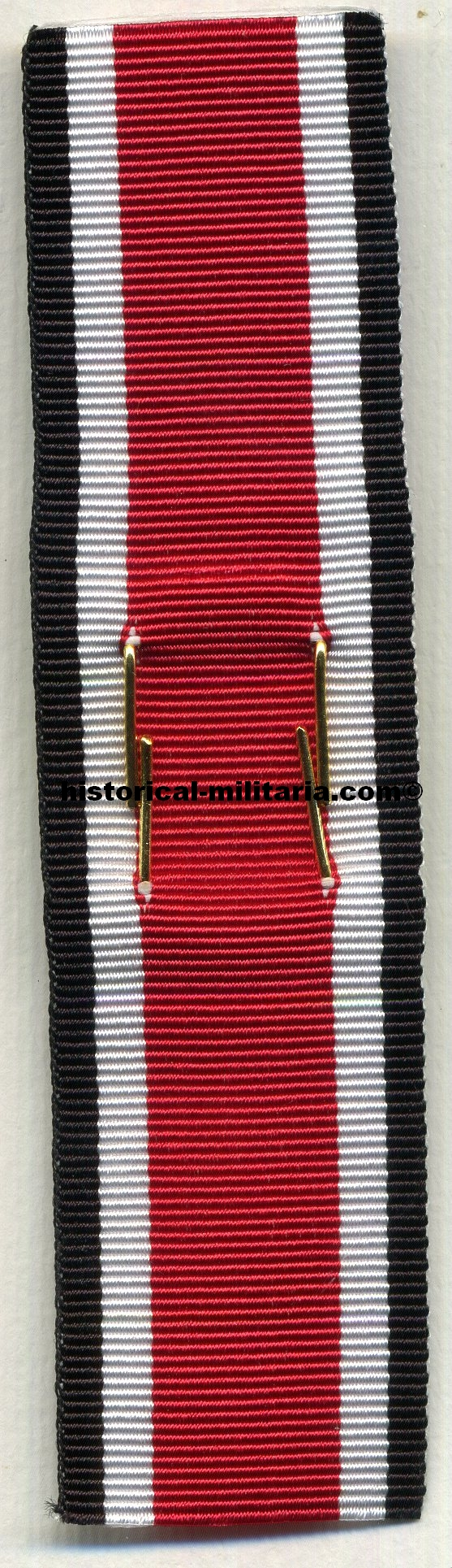Ehrenblattspange des Heeres - Honour Roll Clasp of the German Army - L'Agrafe de la Liste d'honeur